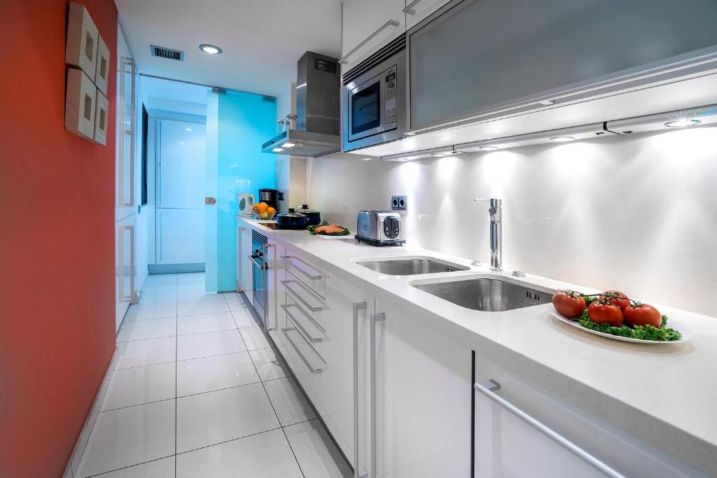 Imagen del AB Plaza Catalunya Apartments