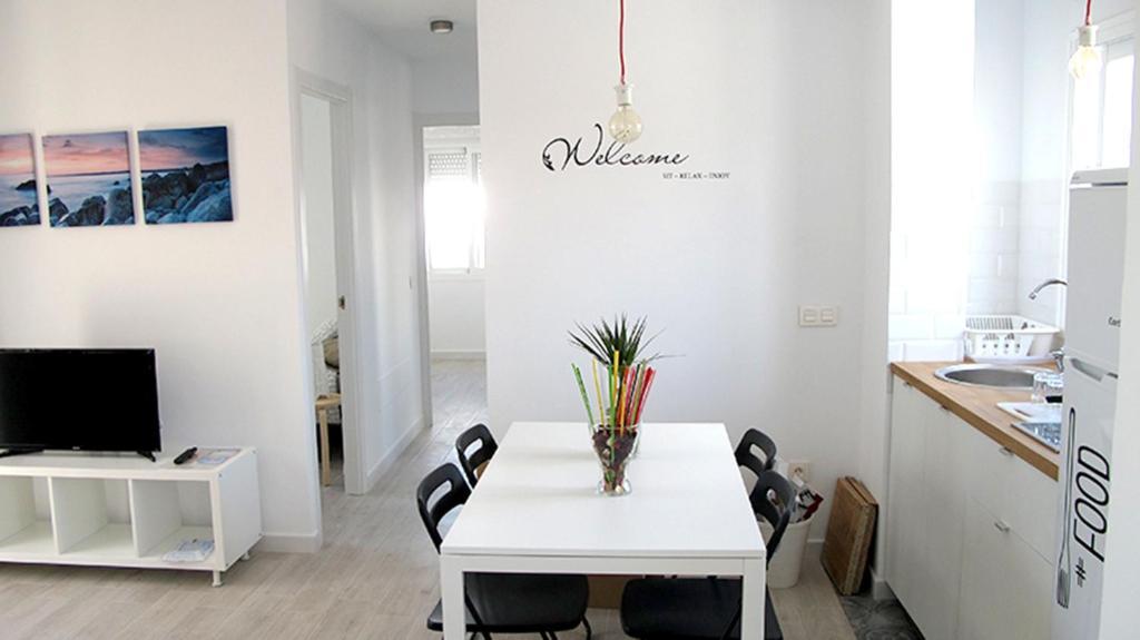 Bonita foto de Apartamentos Estepona