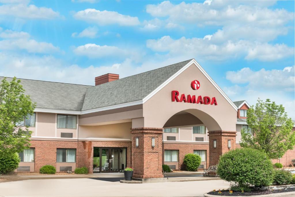 Ramada Limited Vandalia