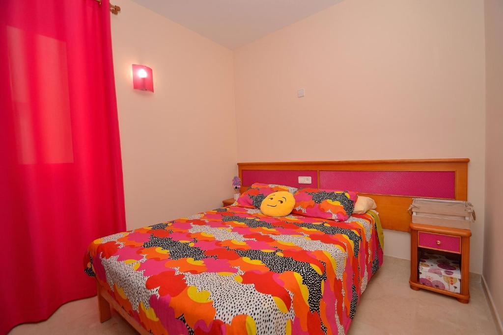 076 Apartment Ca'n Picafort (Mallorca)
