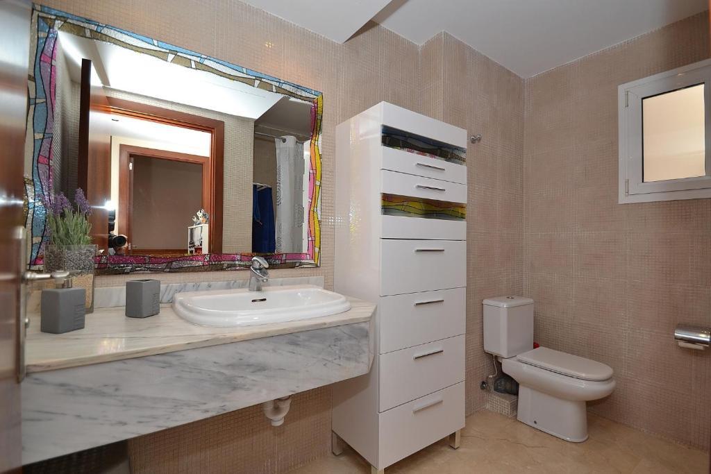 076 Apartment Ca'n Picafort (Mallorca) foto