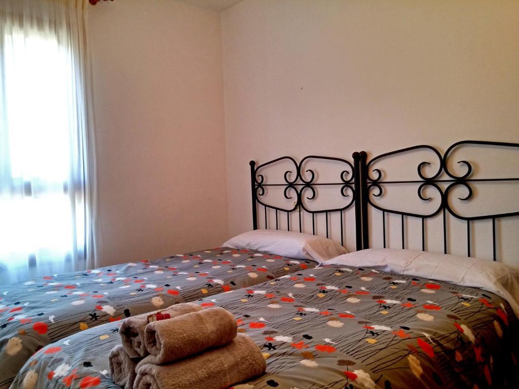 Foto del Apartamentos Tuara
