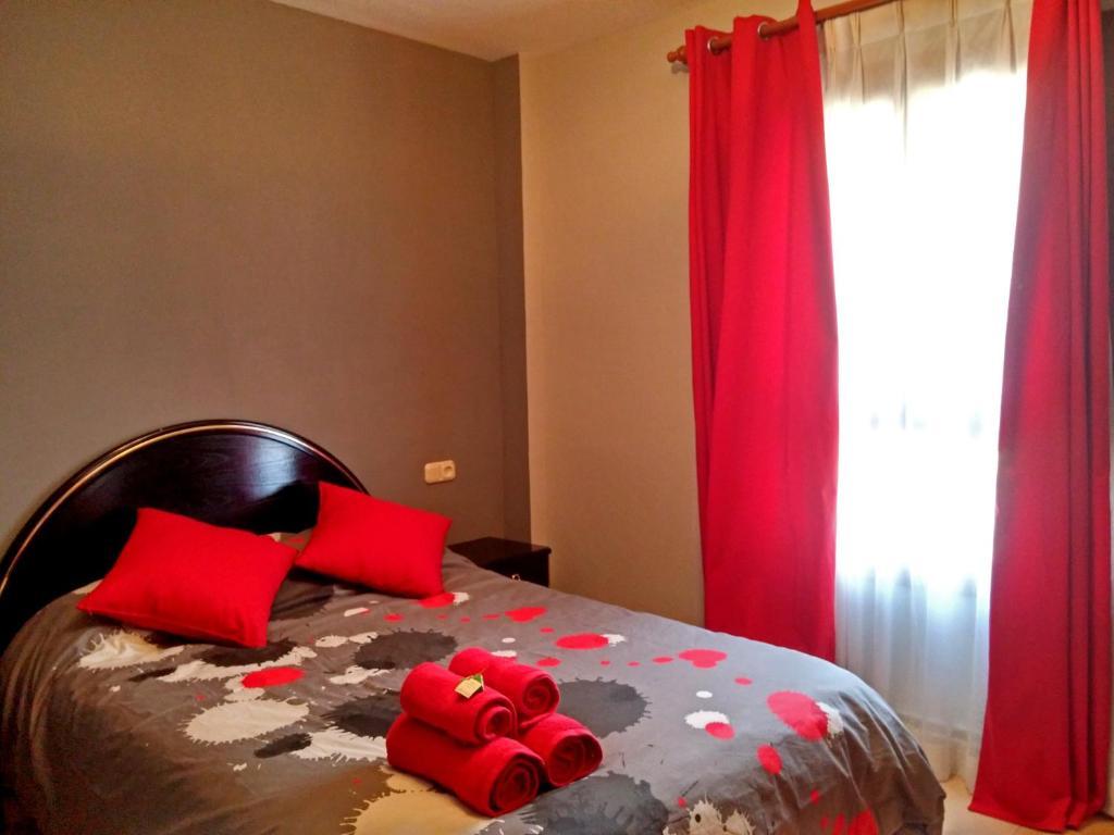 Apartamentos Tuara