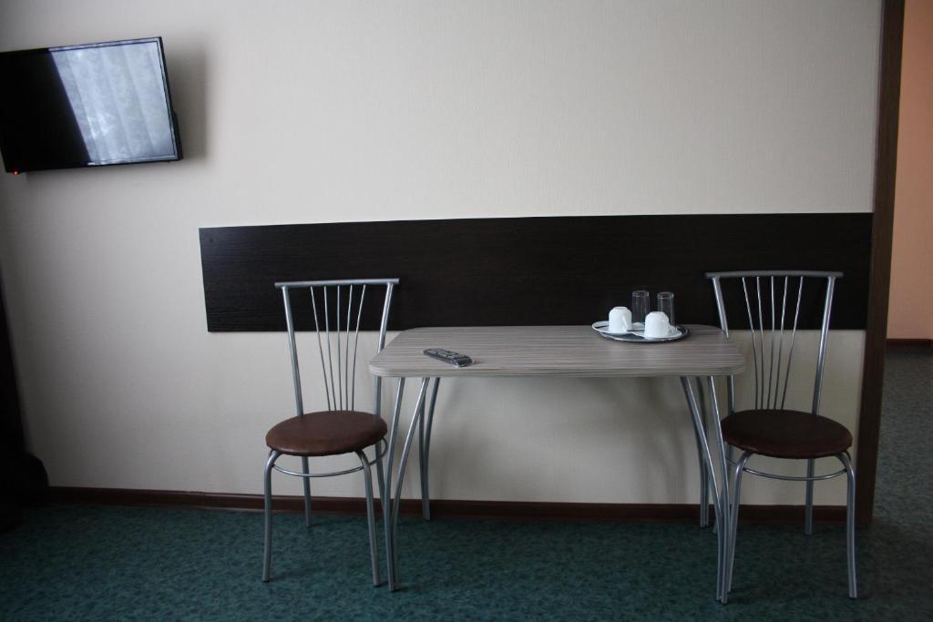 Mini Hotel Popova