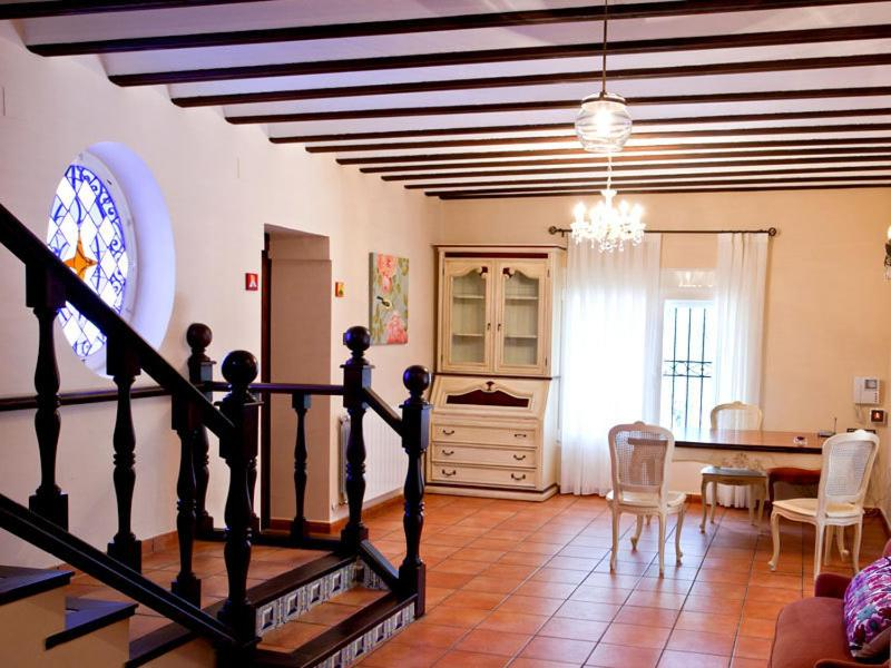 boutique hotels cieza  7