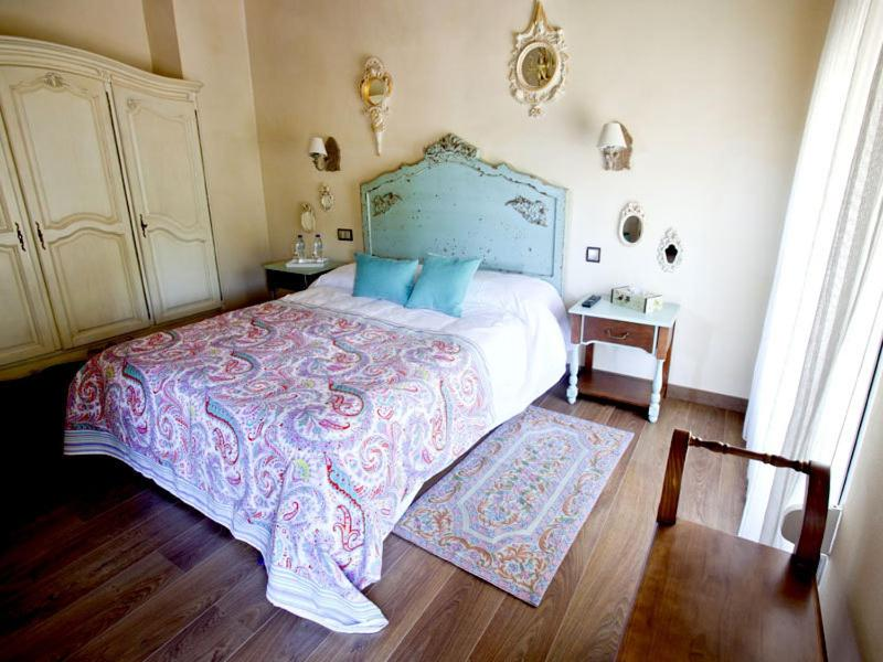 boutique hotels murcia  8