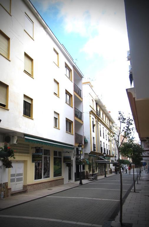 Apartamentos Estepona imagen