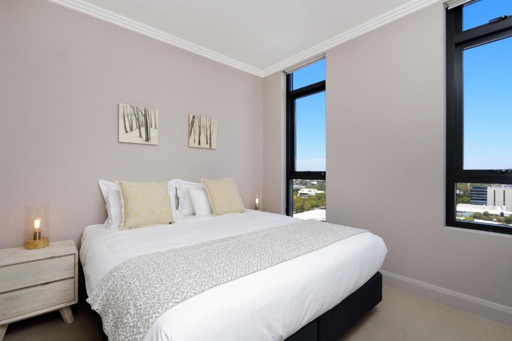 Apartment ShortOZstay Australia Towers Sydney