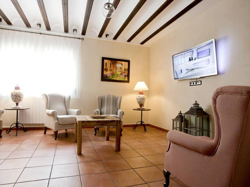 boutique hotels cieza  13
