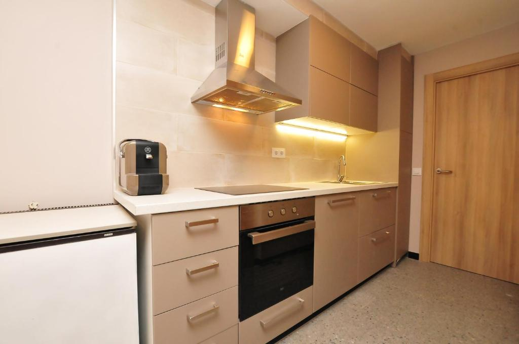 Imagen del Apartment Calella VIII