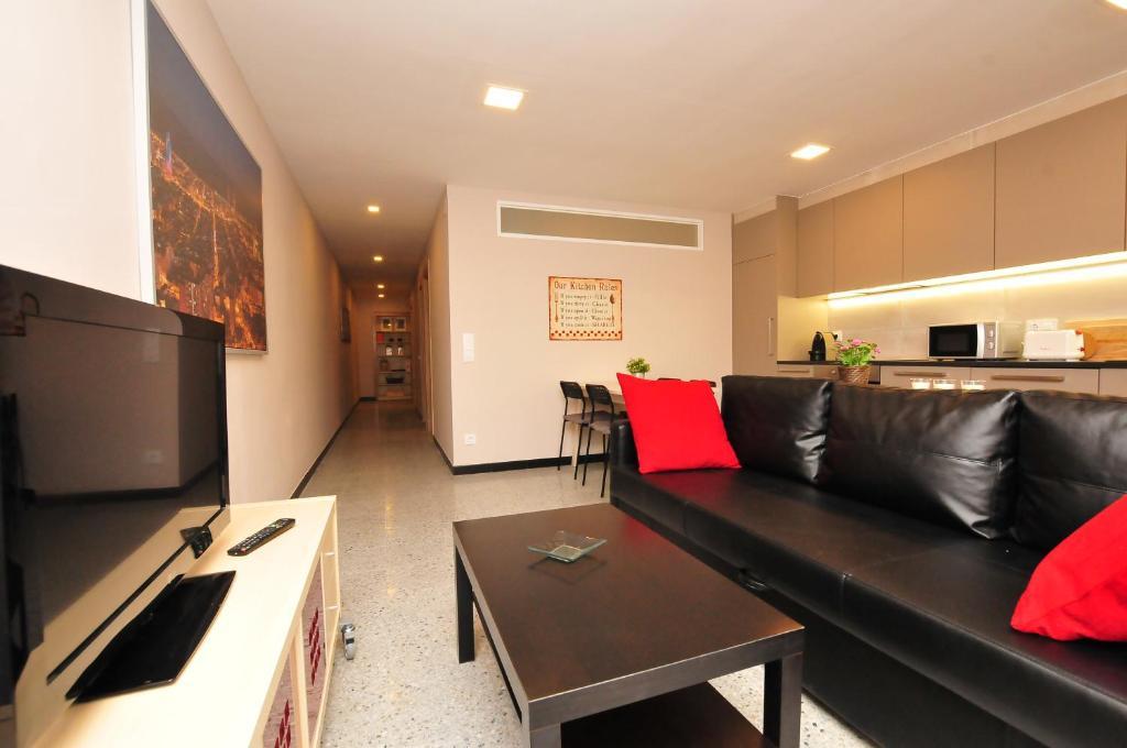 Bonita foto de Apartment Calella VIII