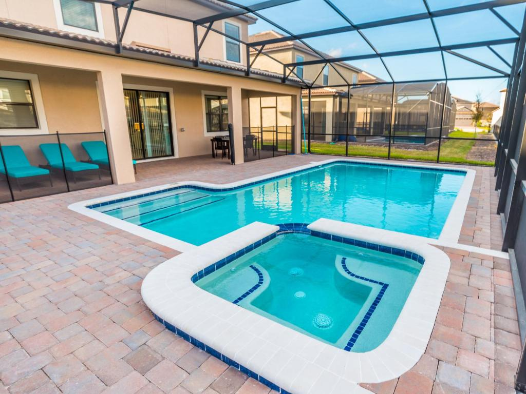 Villa In Champions Gate Davenport Fl Booking Com