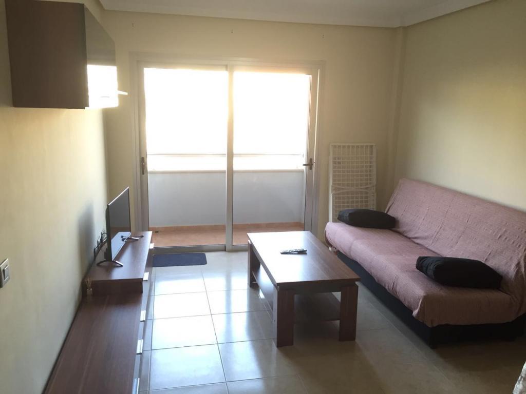 Foto del Apartamentos EOS
