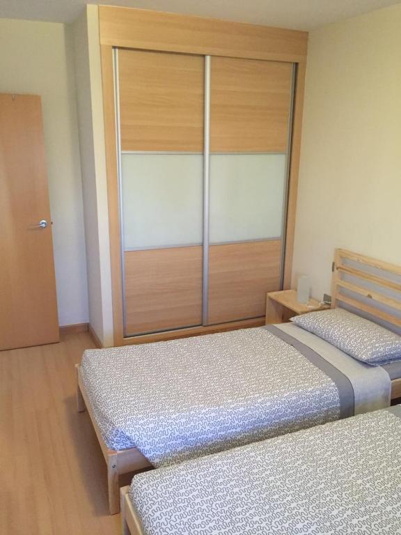 Apartamentos EOS fotografía