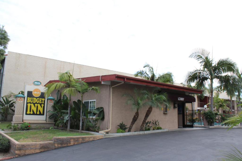 Budget Inn Anaheim Near Disneyland Drive Reserve Now Gallery Image Of This Property