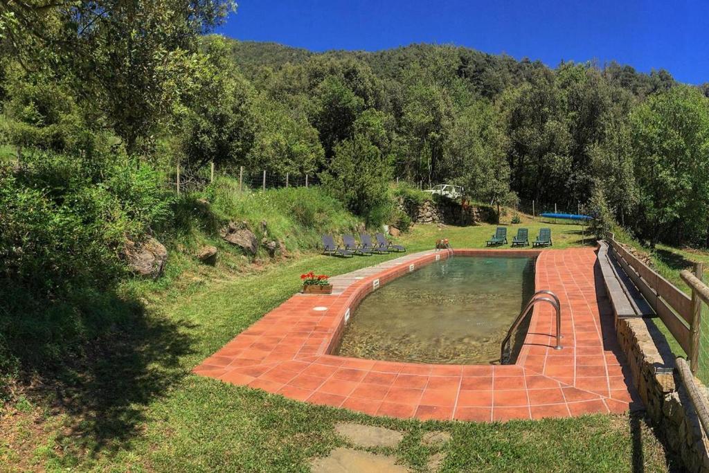 casas rurales con encanto en cataluña  252