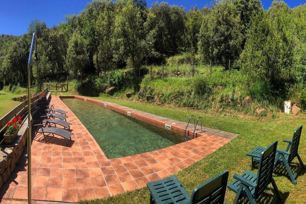 casas rurales con encanto en cataluña  226