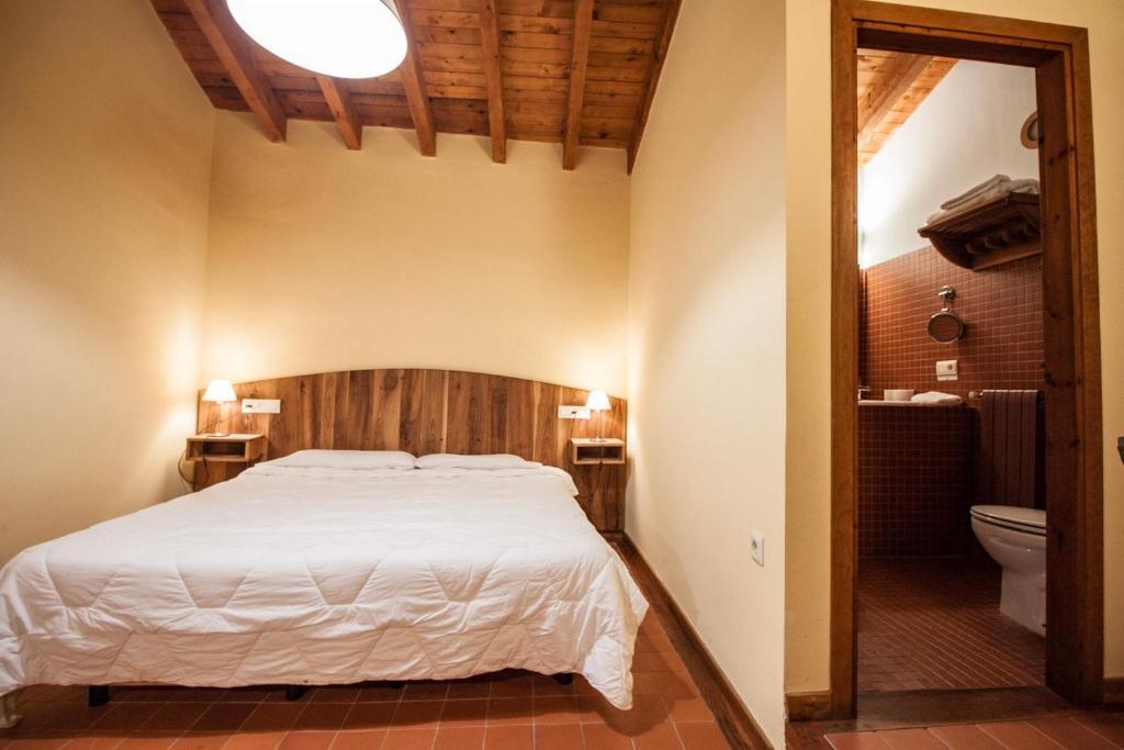 casas rurales con encanto en cataluña  243