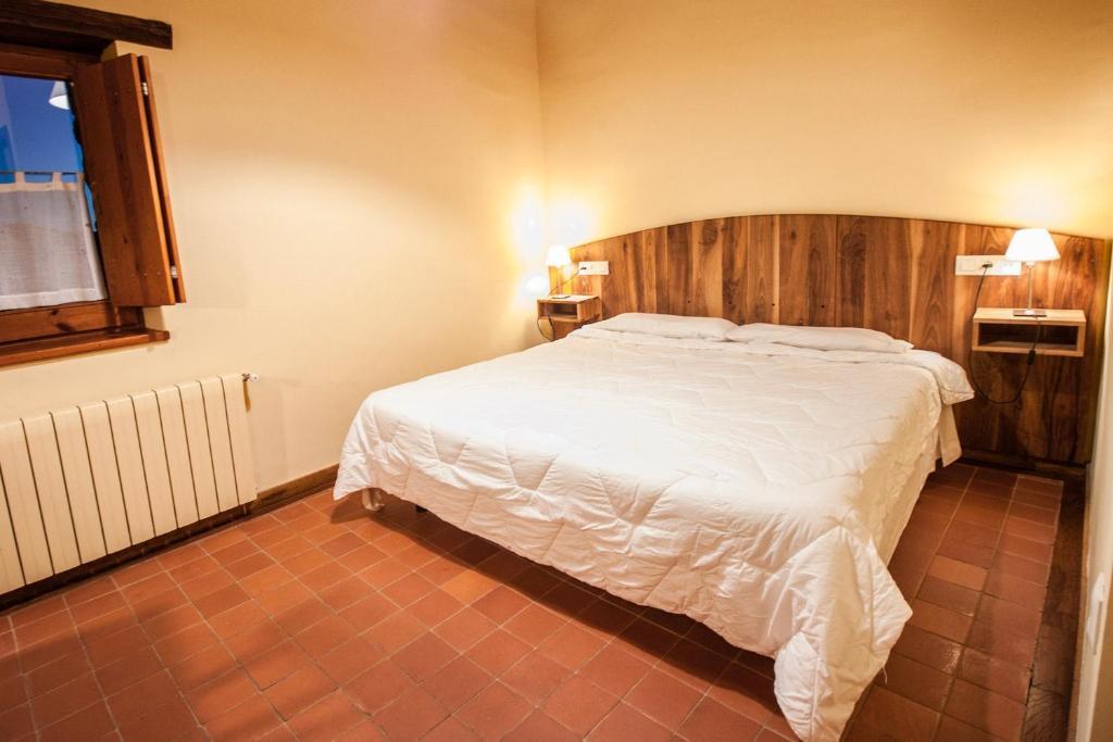 casas rurales con encanto en cataluña  241