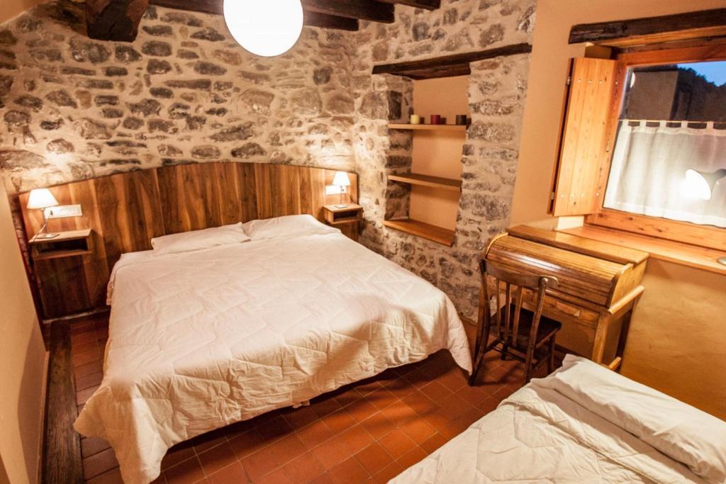 casas rurales con encanto en cataluña  244