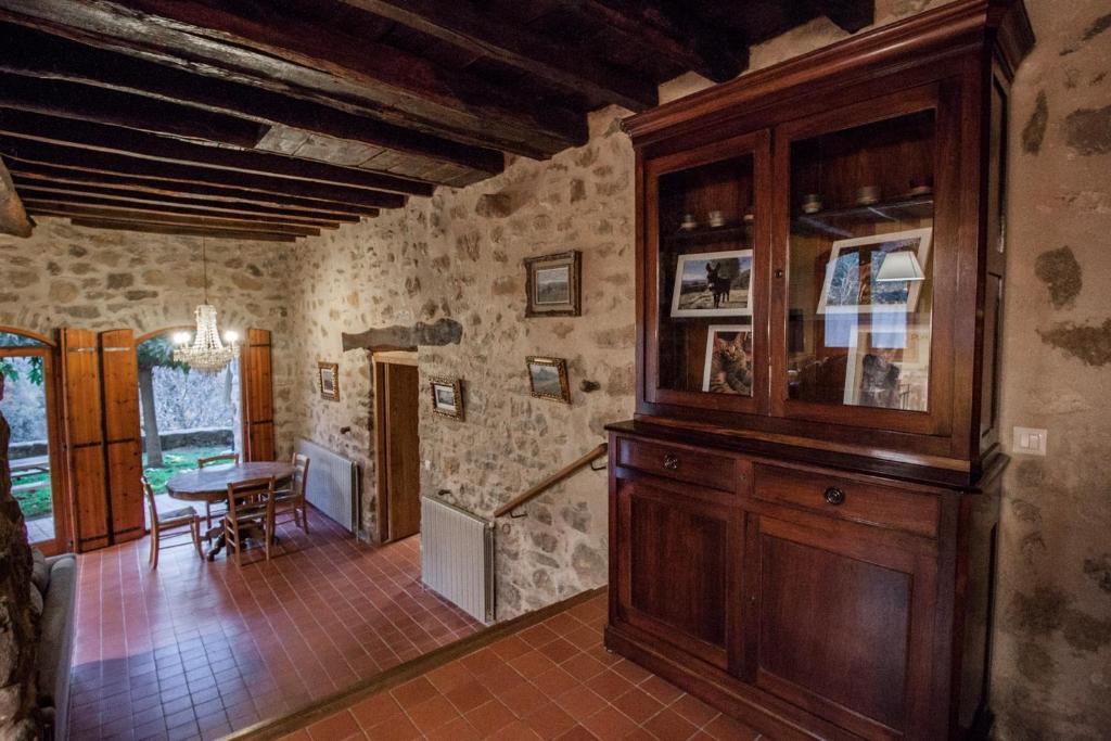 casas rurales con encanto en cataluña  233