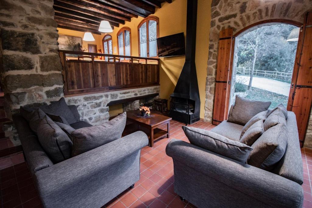 casas rurales con encanto en cataluña  231