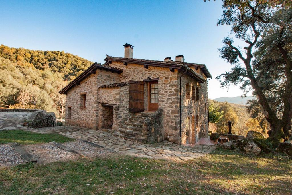casas rurales con encanto en cataluña  253