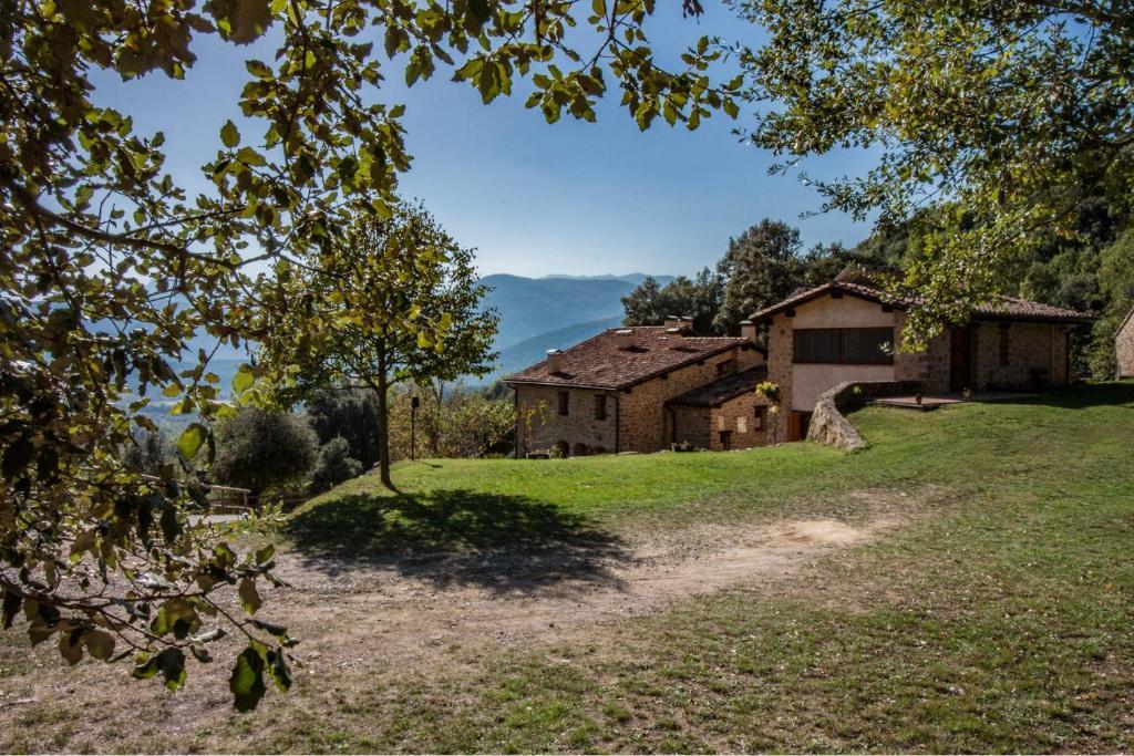 casas rurales con encanto en cataluña  256