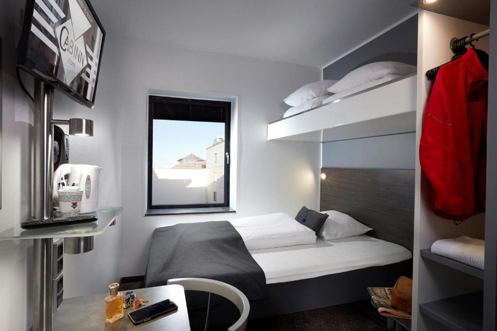 hotel cabinn århus