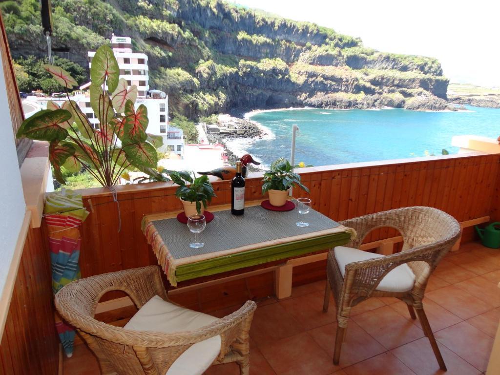 San Marco Gartenmöbel ferienwohnung san marco`s beach studio (spanien icod de los vinos