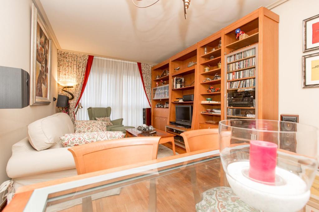Imagen del Apartamento Iruarrizaga VI