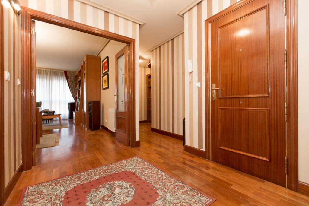 Apartamento Iruarrizaga VI foto
