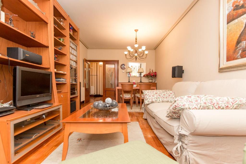 Apartamento Iruarrizaga VI
