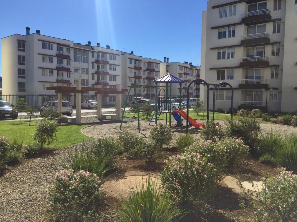 departamento jardin urbano 2 valdivia valdivia precios