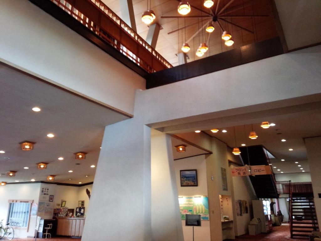 Sado Grand Hotel