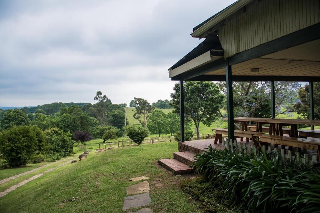 Corrie Lynn Lodge
