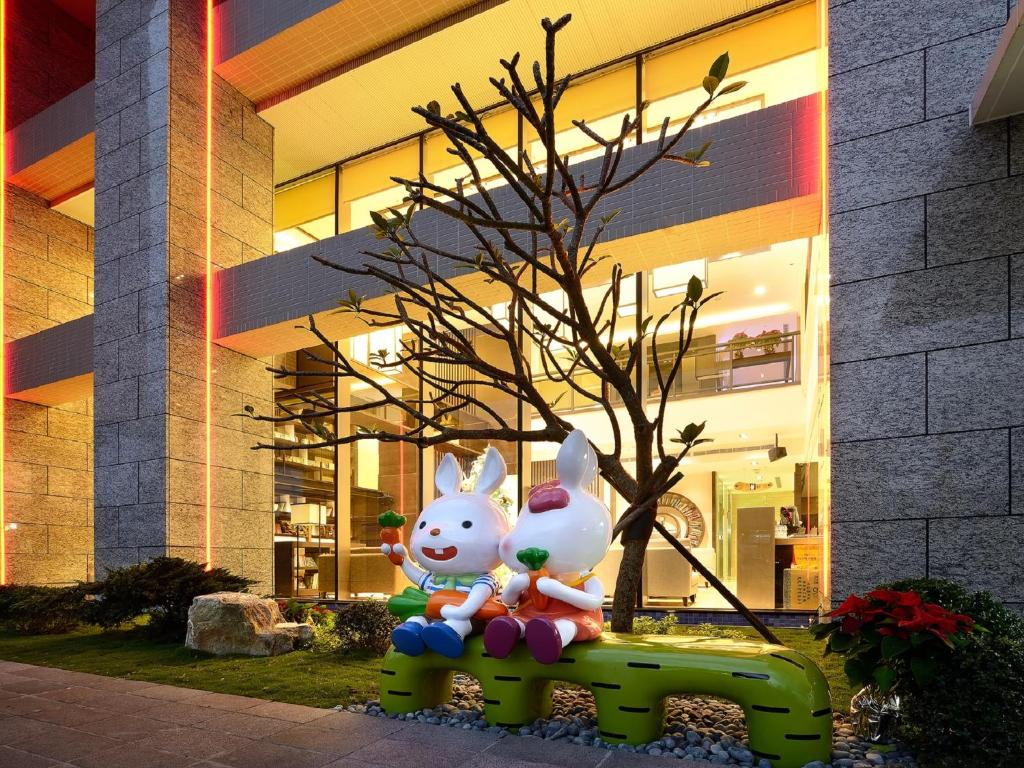 Image result for 宜蘭悅川酒店 booking.com