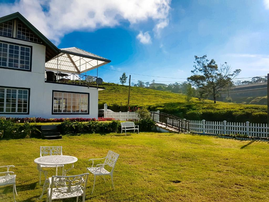 Country House The Tea Garden Nuwara Eliya Sri Lanka