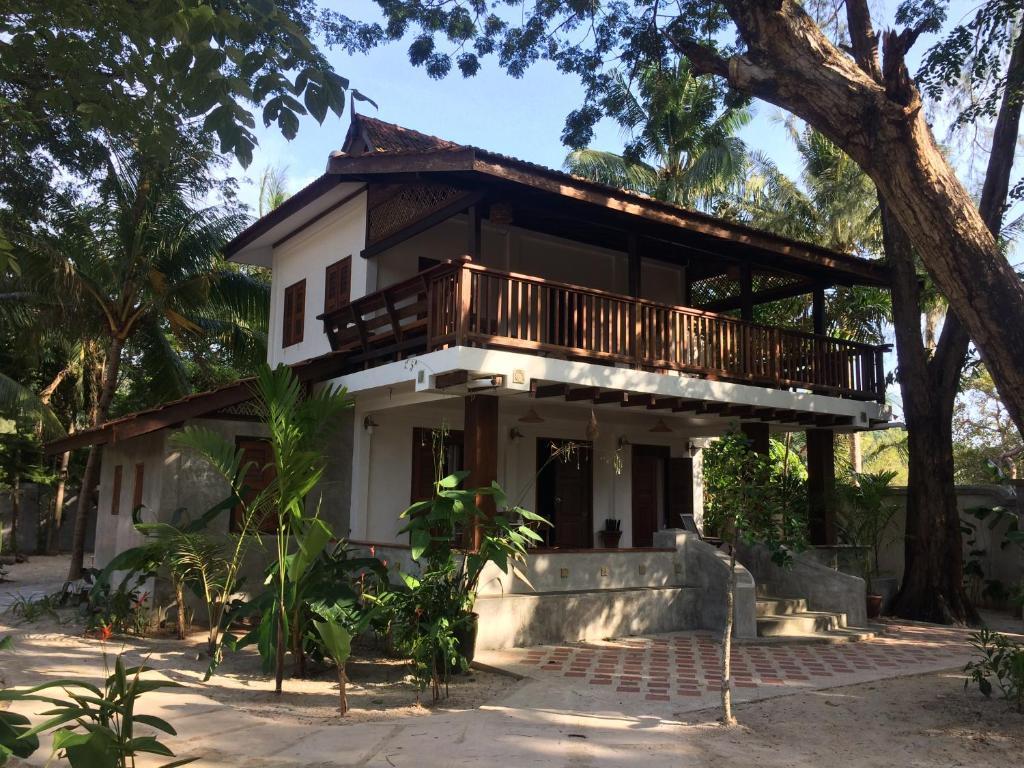 Villa iRumahi Jah Pantai Cenang Malaysia Booking com