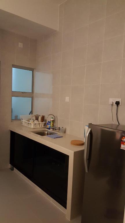 Dephane Apartment