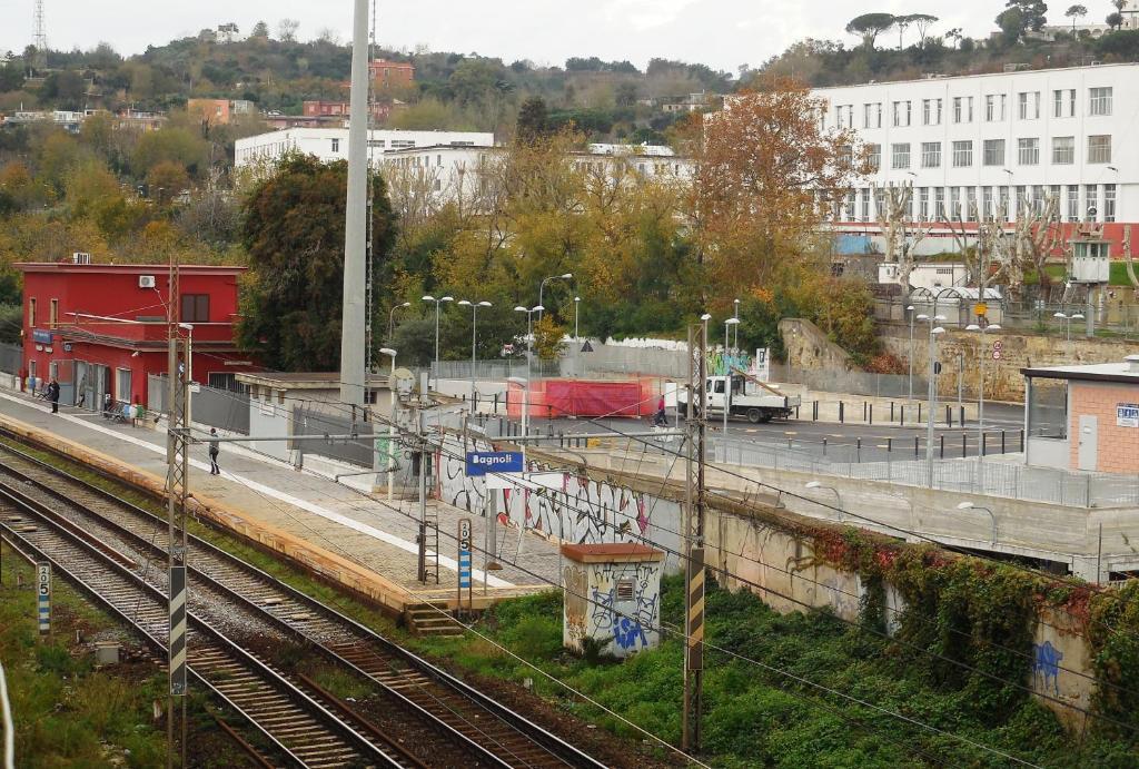 Lavanderia Bagnoli : Appartamento nei campi flegrei napoli u2013 prezzi aggiornati per il 2019