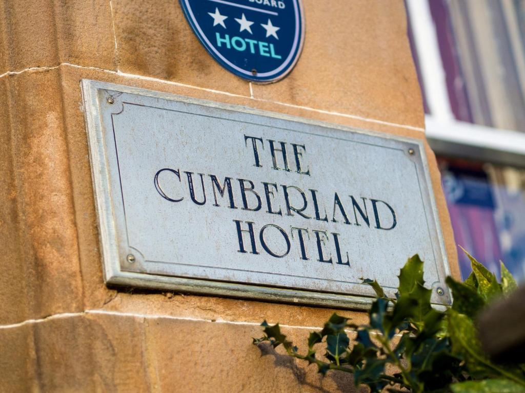 カンバーランド ホテル(Cumberland Hotel)