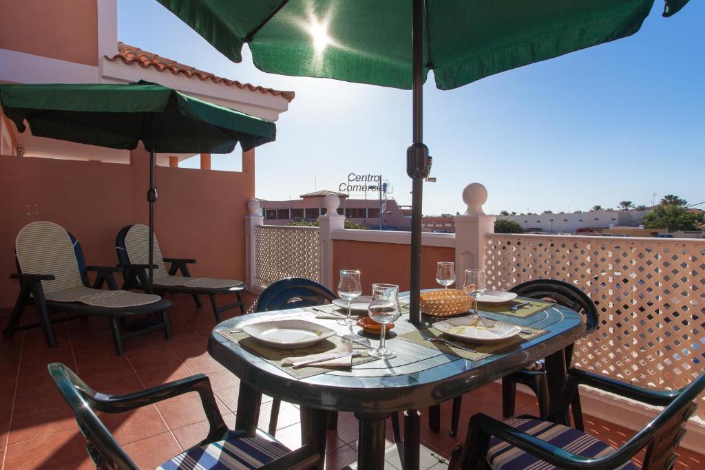 Imagen del Apartamento Esmeralda