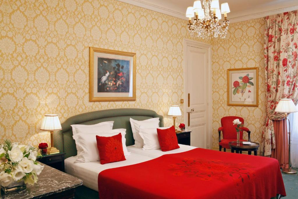 Hôtel Westminster, Paris – Updated 2018 Prices
