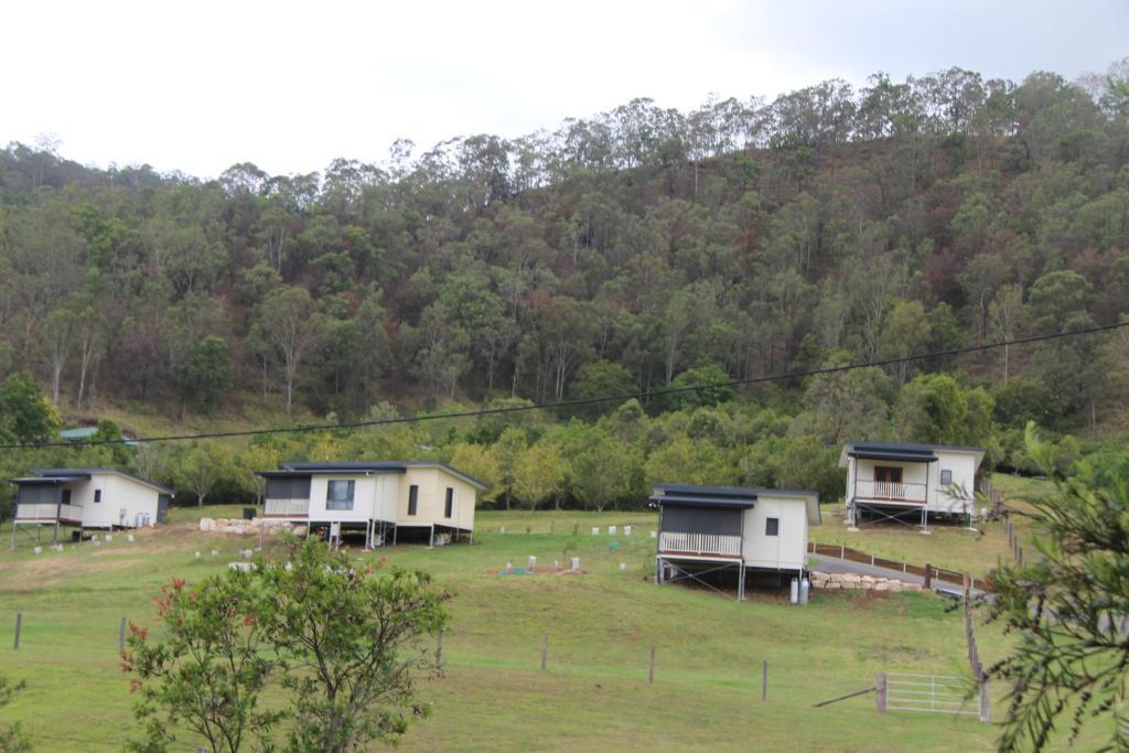 Canungra australia