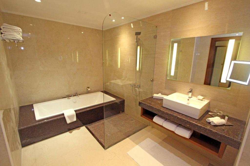 DoubleTree by Hilton Resort & Spa Marjan Island   Ras al Khaimah