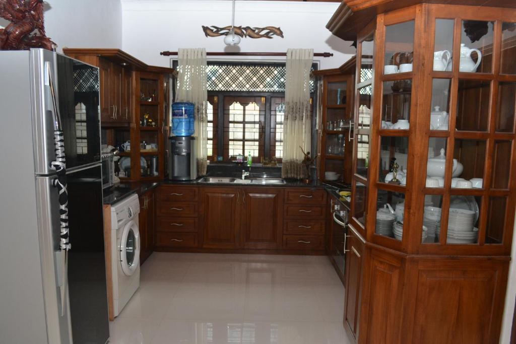 Villa Luxury House Katubedda Sri Lanka Booking Com