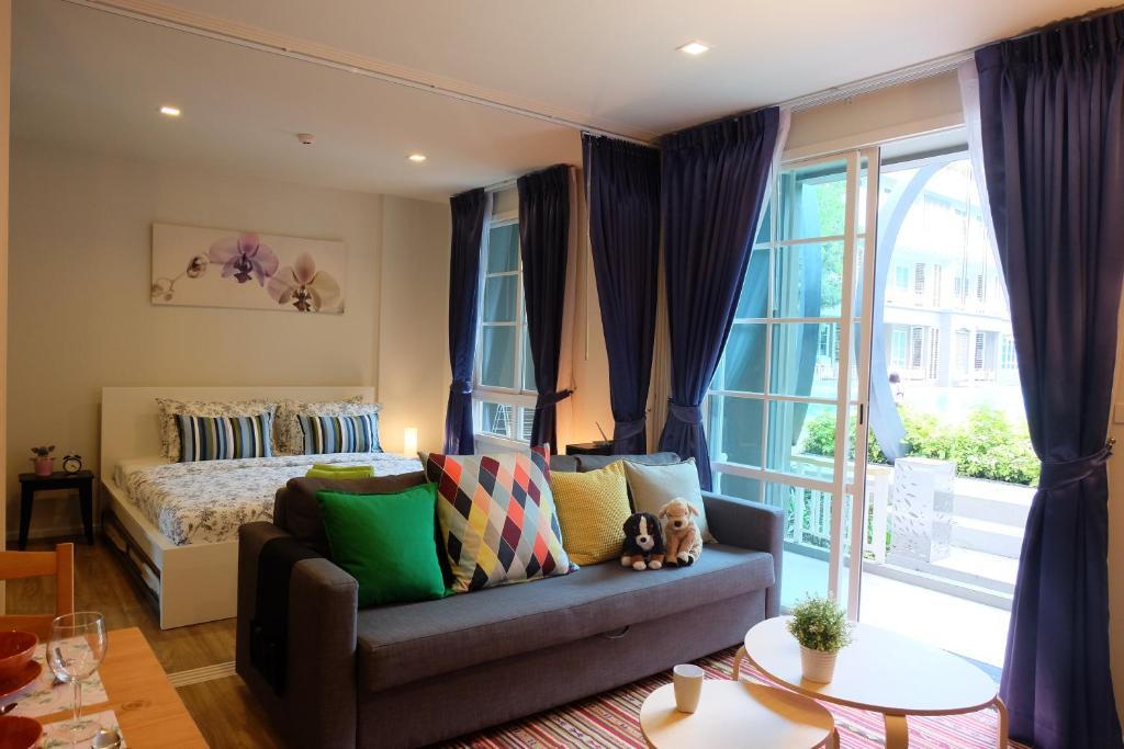 Apartment Autumn Hua Hin Thailand