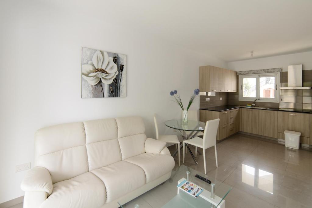 Apartment Katalimata Court Ayia Napa Cyprus
