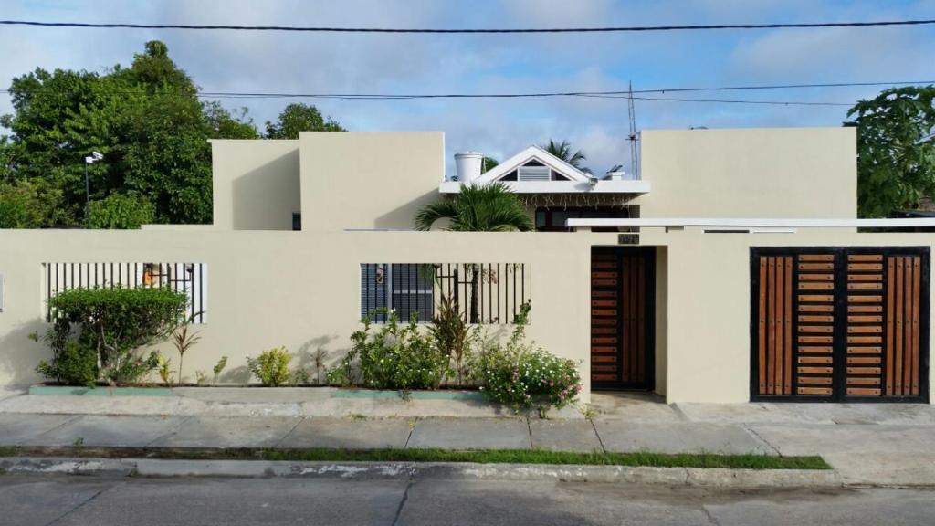 Apartments In San Fernando Amazonas